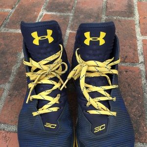 Under Armour Shoes - Under Armour Curry 2.5